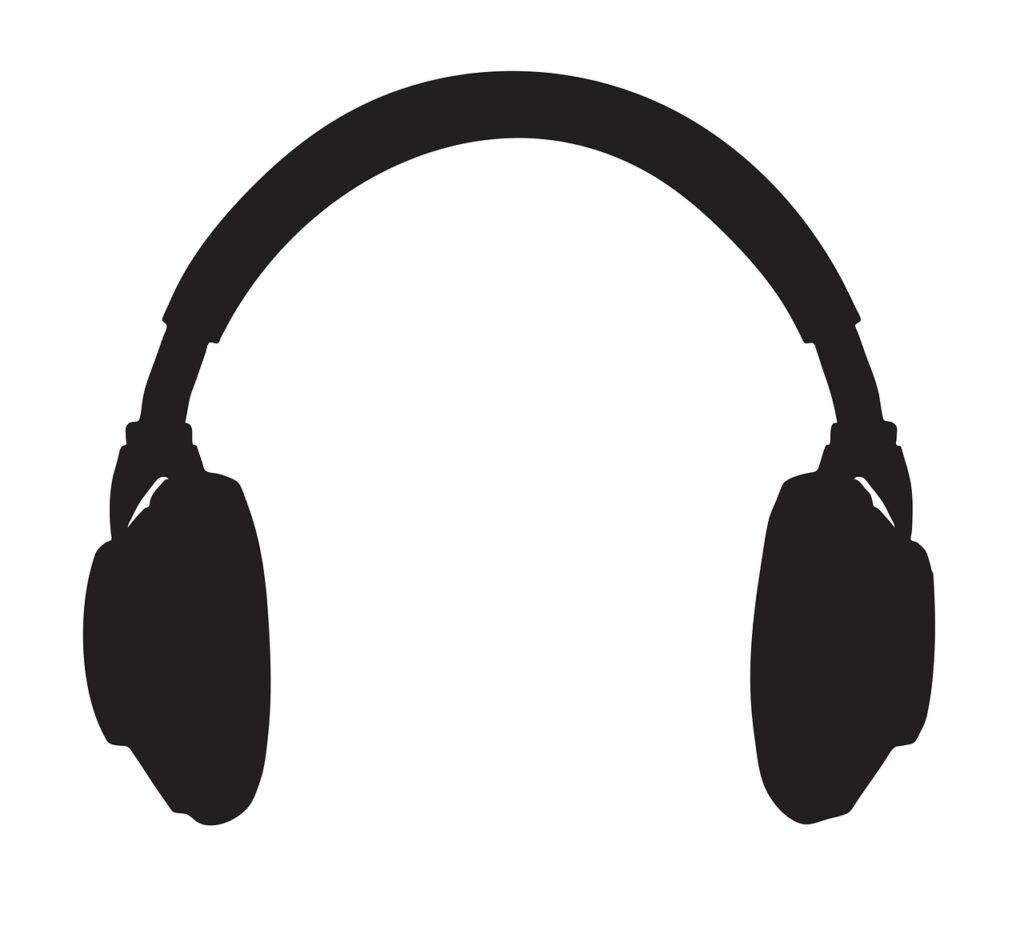 on ear headphones