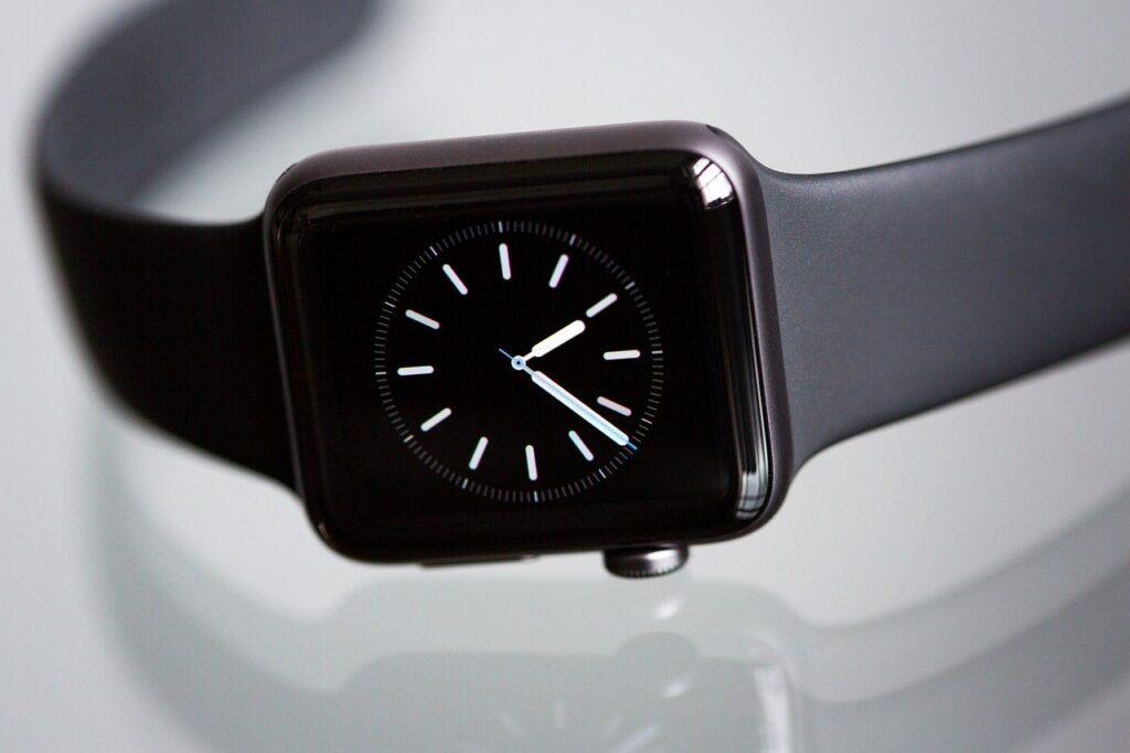 apple, watch, fashion