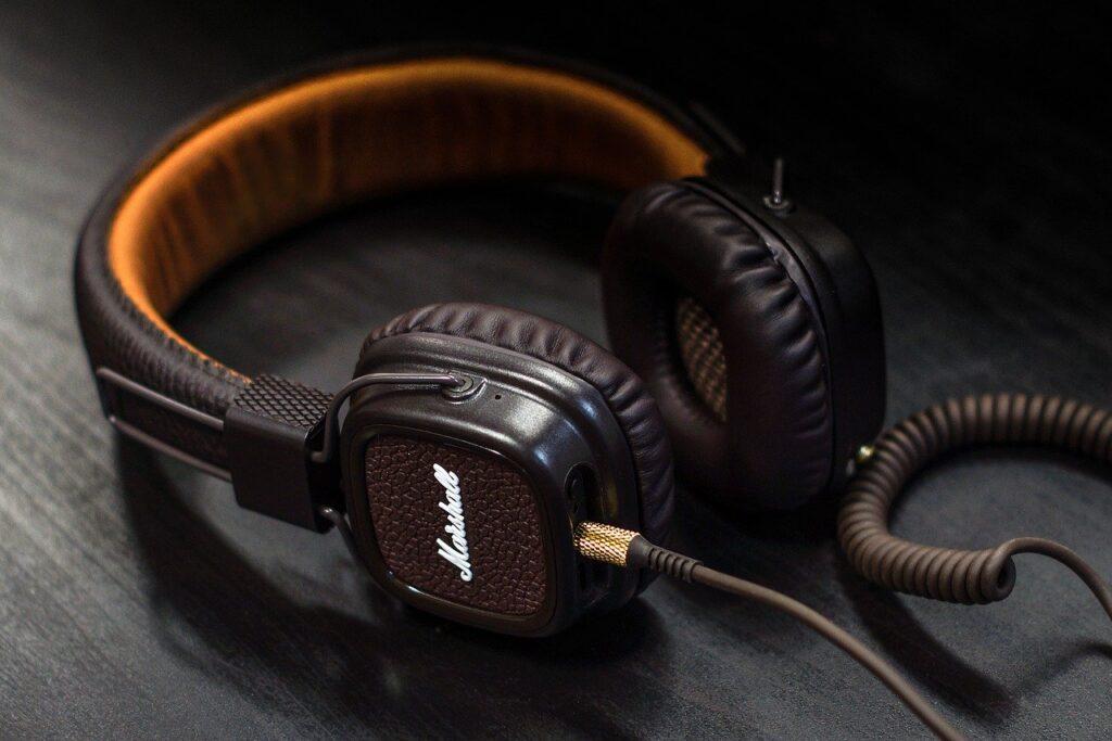 Best Headphones, Audio Headphones